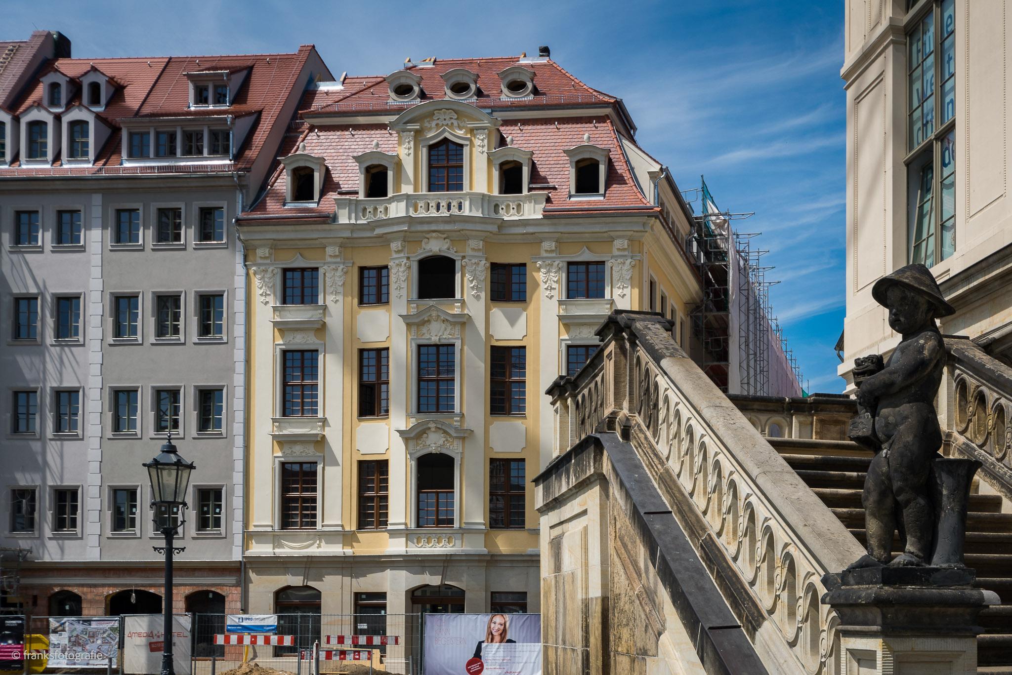 Dinglingerhaus am Neumarkt