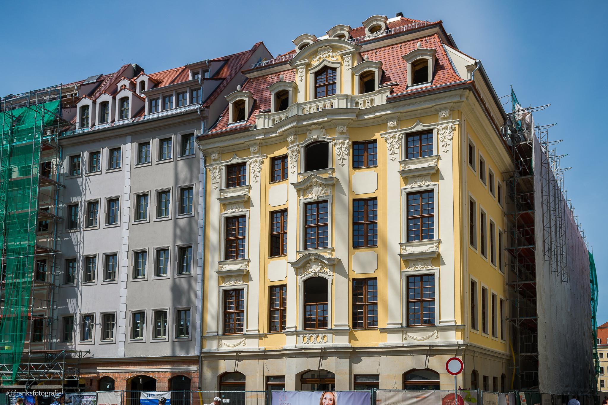 Dinglingerhaus Dresden