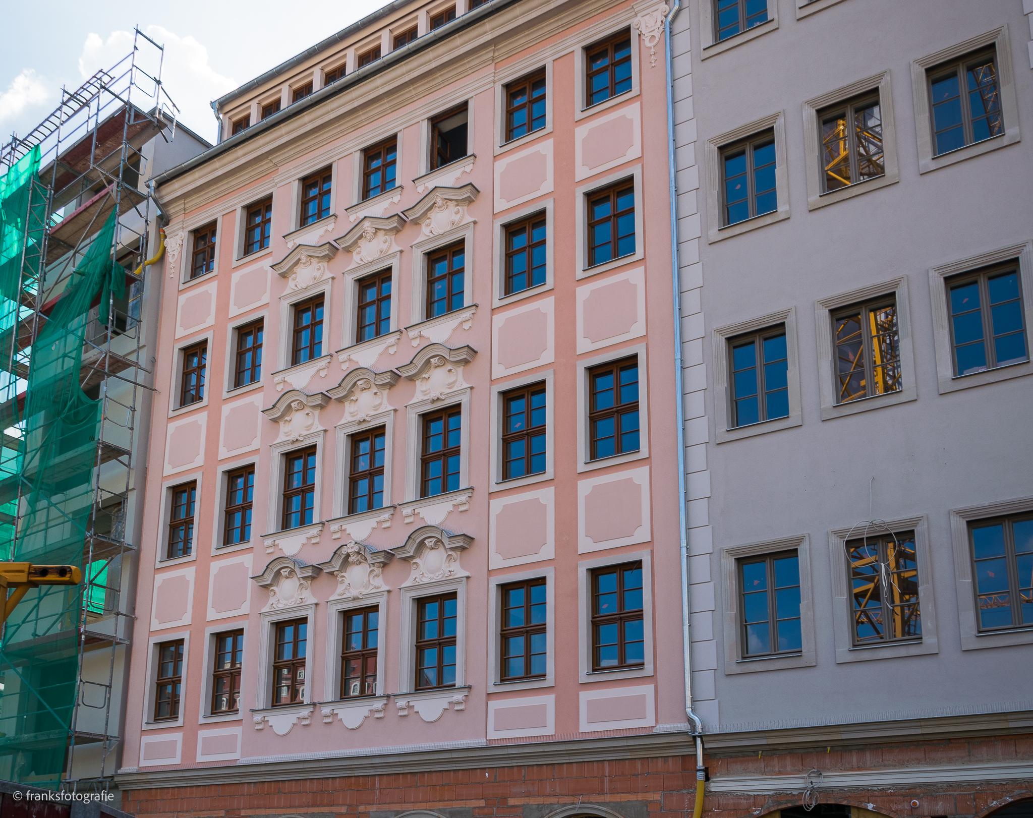 Beutlersches Haus Dresden