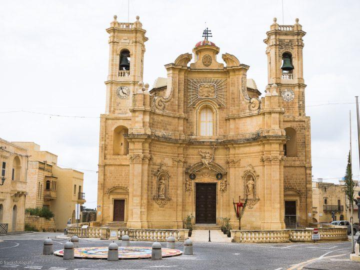 Gozo, Malta