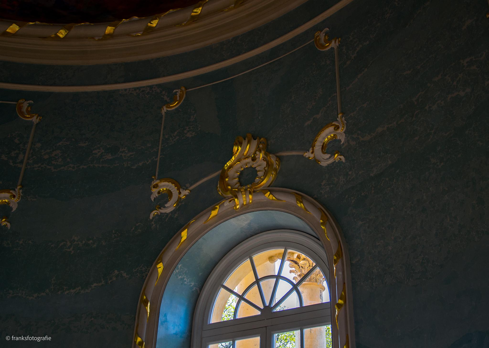 Belvedere Potsdam Klausberg