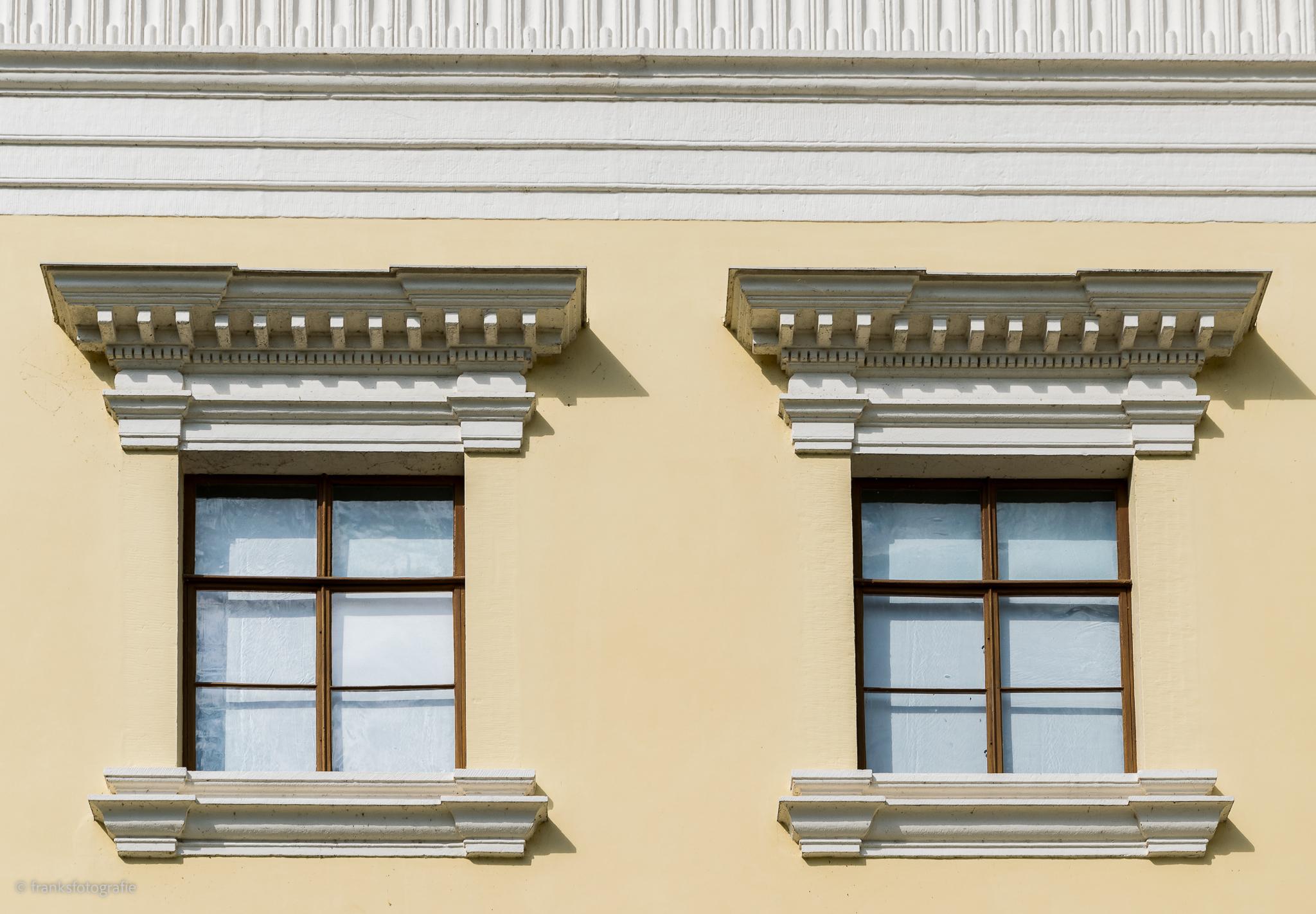 Innenräume von Schloss Wörlitz