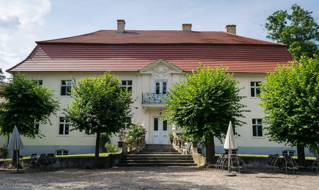 Schloss Blankensee Naturpark Nuthe-Nieplitz