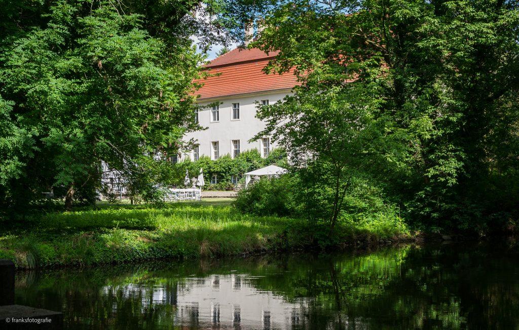 Schloss Blankensee Teltow-Fläming