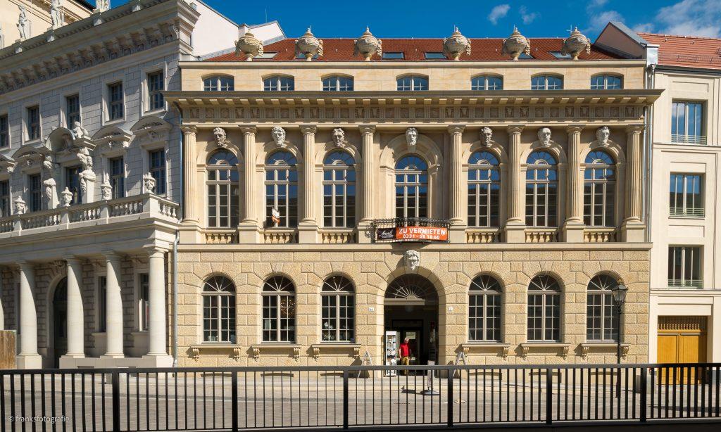 Palazzo Pompei Potsdam