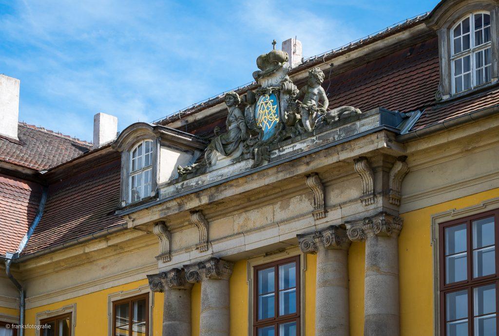Schloss Mosigkau Dessau-Wörlitz