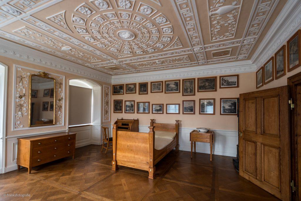 Schloss Wörlitz erkunden