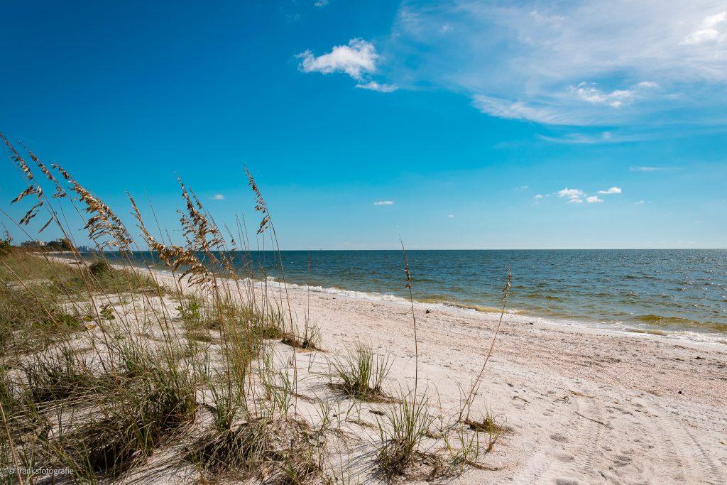 Traumhaftes Florida erkunden Barefoot Beach