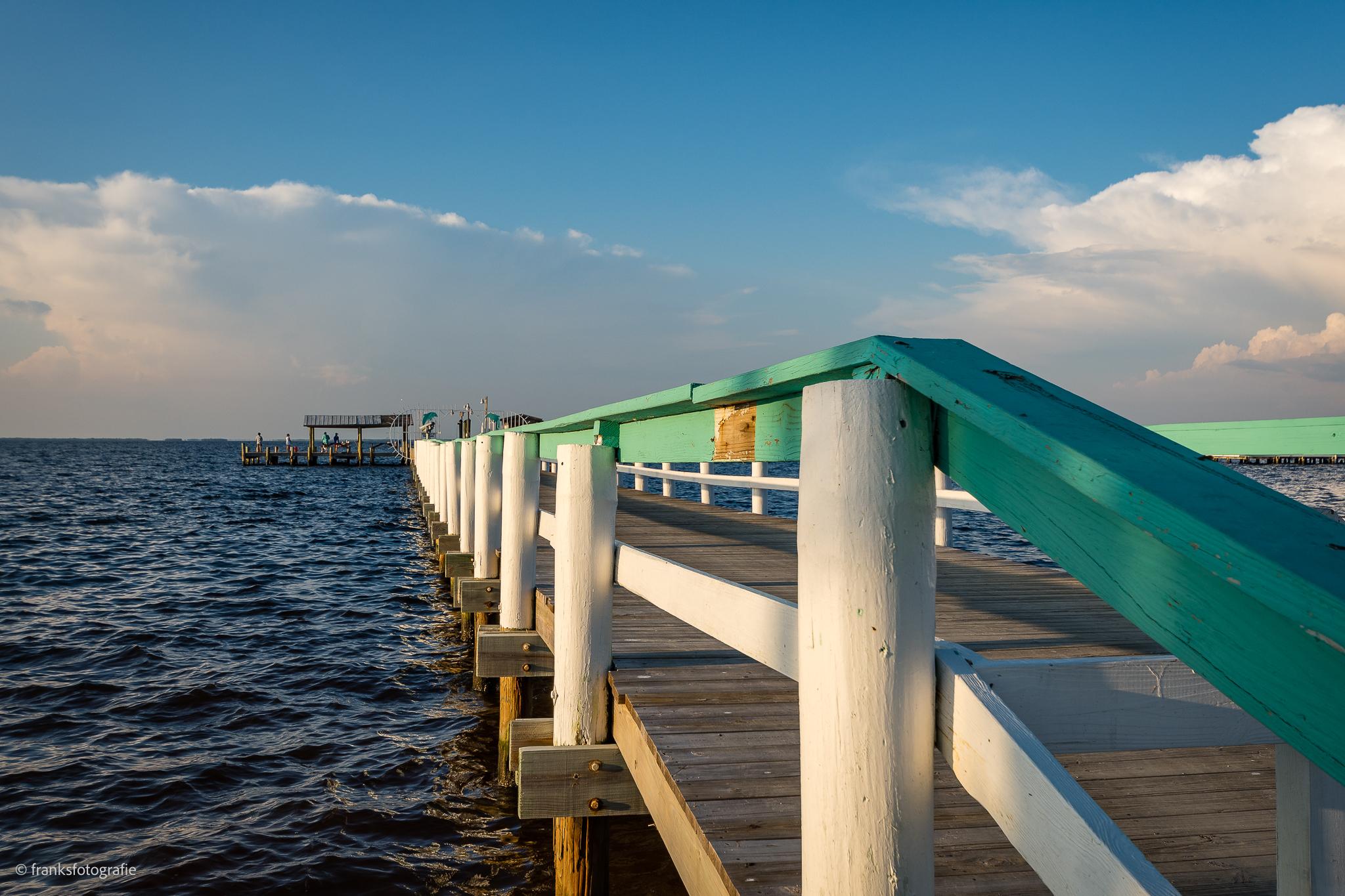 Traumhaftes florida spots die man im s dwesten besuchen for Bokeelia fishing pier