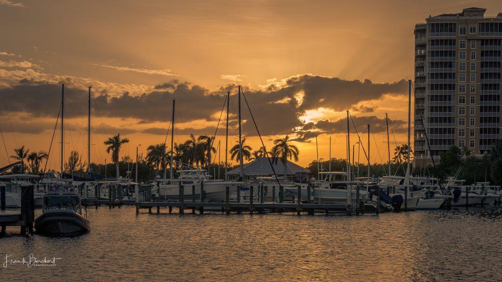 Traumhaftes Florida entdecken Tarpon Point Cape Coral