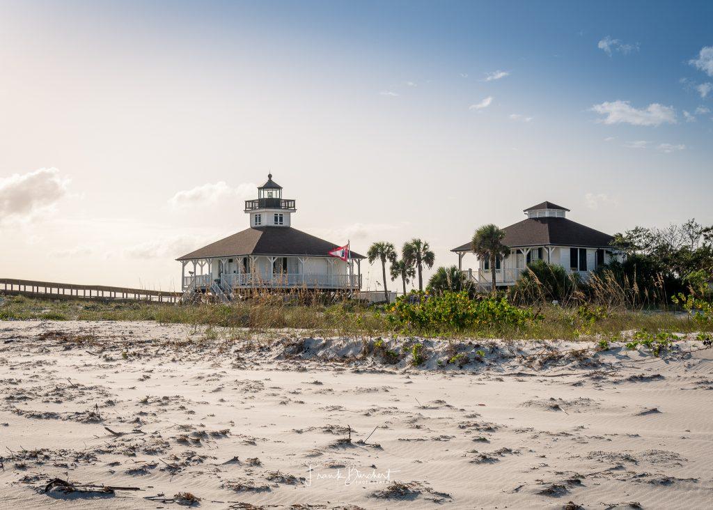 Traumhaftes Florida entdecken Boca Grande