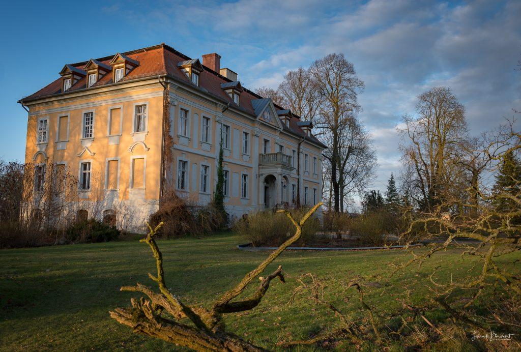 Barockschloss Stülpe