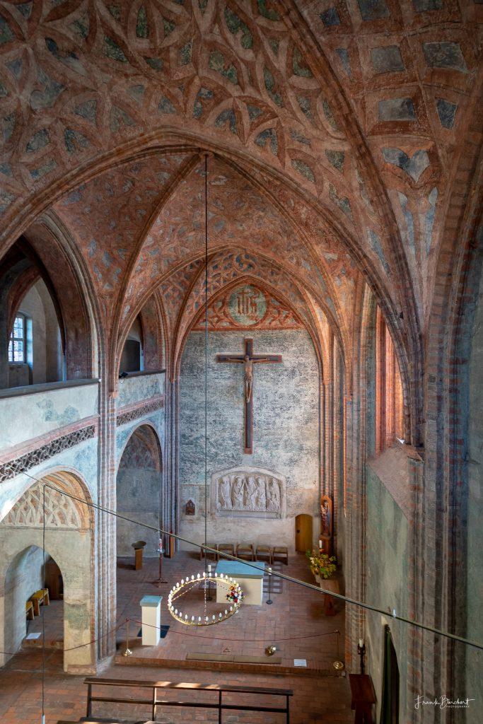 Burgkapelle Ziesar