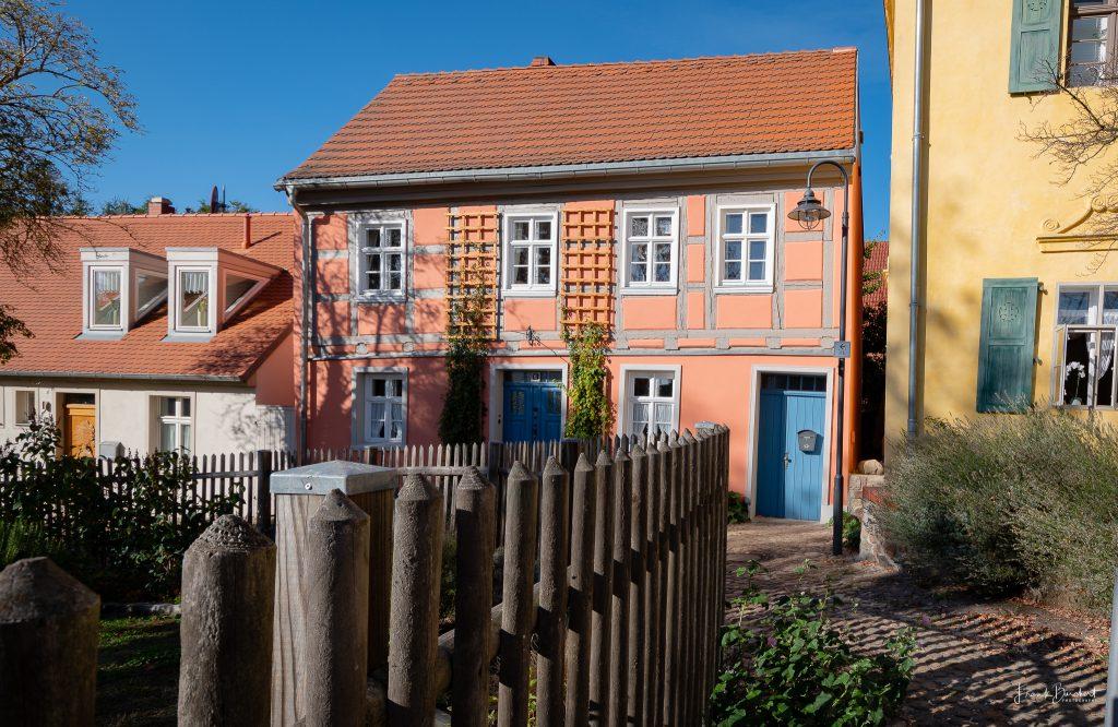 Altstadt Ziesar
