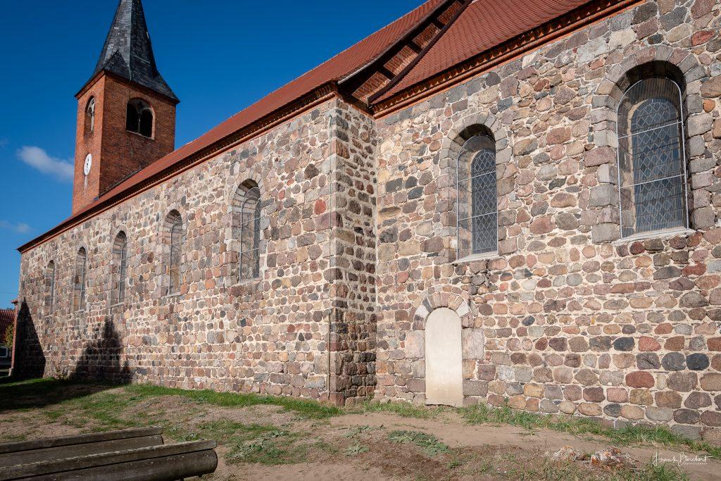 Dorfkirche Buckau