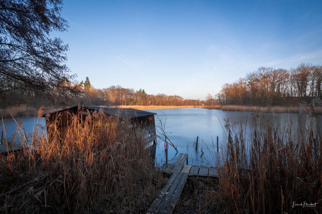 Schlössertour im Oderland