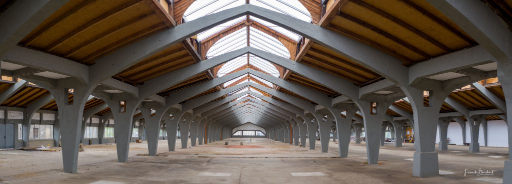 Hutfabrik Luckenwalde