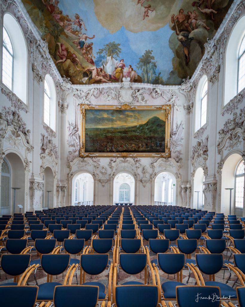 Neues Schloss Schleißheim